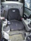 2008 CAT 277C SKID STEER